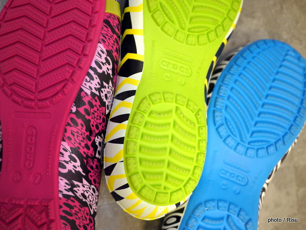CROCS MOND SELECTION