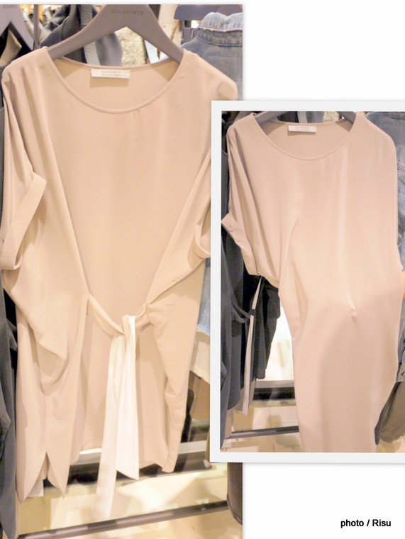 SONNY DRESS(Taupe)